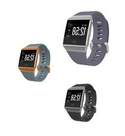*NEW* Fitbit Ionic Smart Fitness Watch Wireless Bluetooth GP