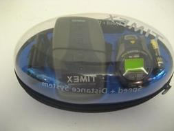 NEW Timex Ironman GPS T5E691 Men's 100-Lap Speed + Distance