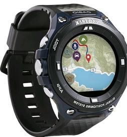 NEW Casio Men's Pro Trek Outdoor GPS Sports Smart Watch w/ G