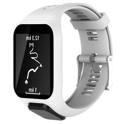 New Replacement Band Strap for TomTom Runner 2 / 3 Spark/3 S
