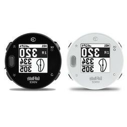NEW Golf Buddy Voice X Golf GPS GolfBuddy Audio Distance - C