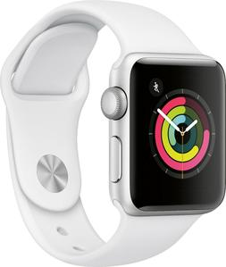 NEW Apple Watch Series 3 GPS Smartwatch 38mm/42mm Space Gray