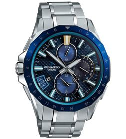 New Casio Wrist Watch Oceanus Bluetooth OCW-G2000RA-1AJF GPS