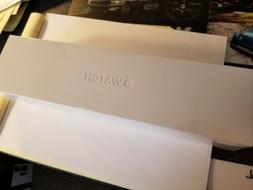 NIB Apple Watch Series 4 44 mm Space Gray Aluminum Case w Bl