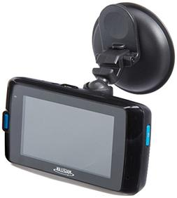 Magellan 1080P Plus Super HD Dash Camera with Enhanced Low L