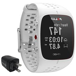 Polar M430 Advanced Running GPS Watch with Wrist-Based Heart