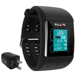 Polar M600 Sports Smart Watch With Built-In GPS and Heart Ra