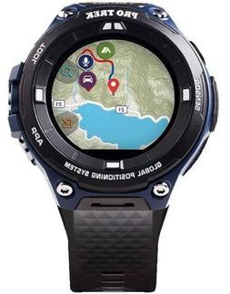 CASIO PRO TREK SMART GPS Bluetooth Wi-Fi Color Map Watch Pro