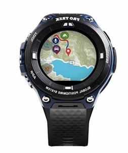 CASIO PRO TREK SMART GPS Bluetooth Wi-Fi Color Map Watch Pro