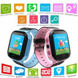 q528 smart watch anti lost gps tracker