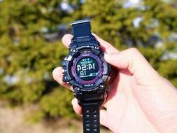 Casio RANGEMAN GPS GPR-B1000-1JR NEW with TAG from JAPAN FRE