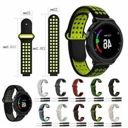 Replace Band Strap For Garmin Forerunner 235 620 220 230 630