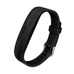 Tuff-luv Replacement Adjustable Silicone strap Bracelet Wris