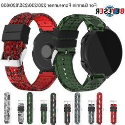 Replacement Wristband Strap For <font><b>Garmin</b></font> F
