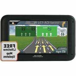 Magellan Roadmate 5322-lm Automobile Portable Gps Navigator
