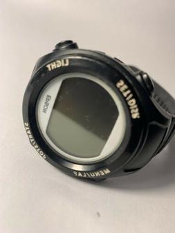 Epson Run Sense SF-110 run watch with GPS and Activity Monit
