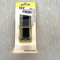 TomTom Runner Multi-Sport GPS Watch Band Comfort Strap Brace