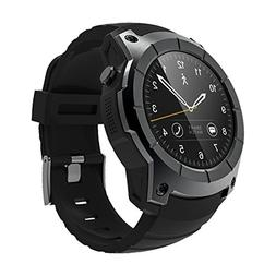 TOOGOO S958 Compatible with Android iOS Phones Smart Watch S