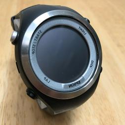 EPSON SF-710 Bluetooth GPS Fitness Tracker Sports Monitor Wa