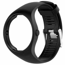 Silicone Band Wrist Strap Bracelet Replacement for Polar M20