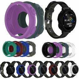 Silicone Cover Case Protectors For Garmin Forerunner 235 735
