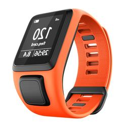 Silicone Replacement Wristband <font><b>Watch</b></font> Ban