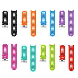 silicone watch bands strap training sports belt