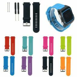 Silicone Wrist Band Strap for For Garmin Forerunner 920XT Mu