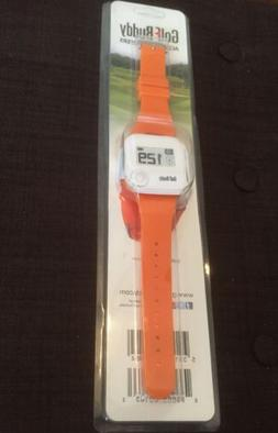 Golf Buddy Silicone  Wristband For Voice/ Voice 2 GPS Rangef