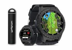 SkyCaddie LX5 GPS Watch Power Bundle | +PlayBetter 2200mAh P