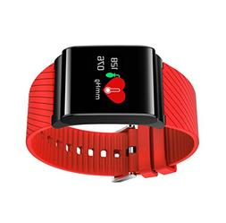 Smart Bracelet Heart Rate Blood Pressure Blood Lipid Monitor
