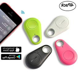 smart finder bluetooth gps tracker