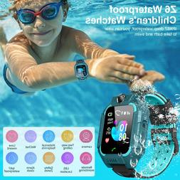 Smart <font><b>Watch</b></font> IP67 Deep Waterproof 2G <fon