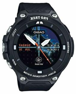 CASIO Smart Outdoor Watch ProTrek Smart with GPS WSD-F20-BK