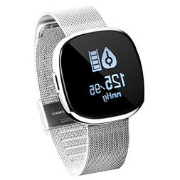LtrottedJ Smart Watch Smart Watch Sports, Fitness Activity H