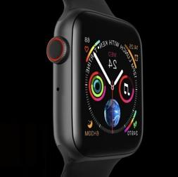 smart watch 4th generation with gps