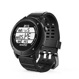 UWear Smart Watch,Outdoor sports running IP68 waterproof The