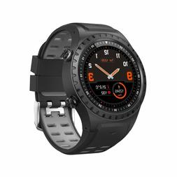Smart Watch GPS Running Bluetooth Barometer Compass Watch Ou