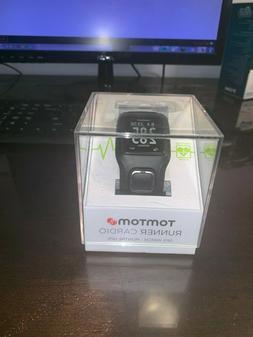 TomTom Spark 3 Black GPS Multisport Watch - Large Strap