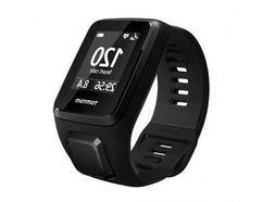 TomTom Spark 3 Cardio + Music Fitness Watch - Black