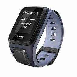 TomTom Spark Music GPS Watch - Wrist - Motion Sensor, Accele
