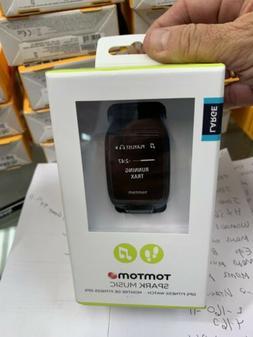 TomTom Spark Music GPS Watch & Activity Tracker Sky Captain
