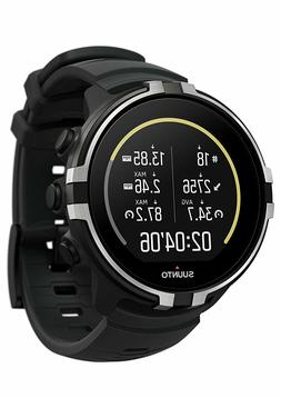 Suunto Spartan Sport Wrist HR Baro SS023404000 Watch GPS Ath