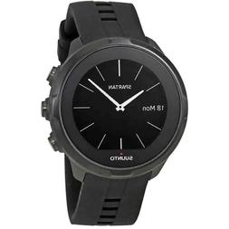 Suunto Spartan Sport Wrist HR+Belt All Black