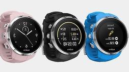 Suunto Spartan Sport Wrist HR GPS Multisport Watch in Sakura