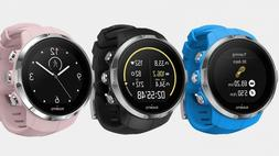 Suunto Spartan Sport Wrist HR Pink, Blue, Forest, Copper, or