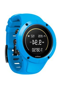 Suunto Spartan Trainer Wrist Heart Rate Blue
