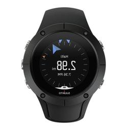 spartan trainer wrist heart rate