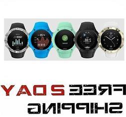 Suunto Spartan Trainer Wrist HR GPS Watch Black, Ocean, Blue