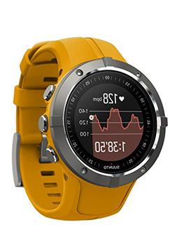 Suunto Spartan Trainer Wrist HR Multisport GPS Watch